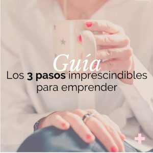 Mar torrent - Guia los 3 pasos imprescindibles para emprender