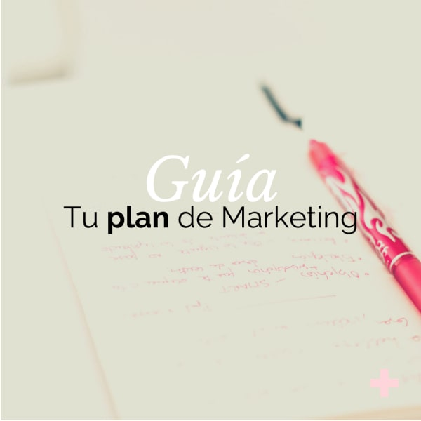 Mar torrent - guia tu plan de marketing