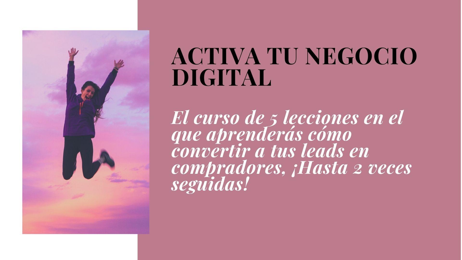 tripwire activa tu negocio digital